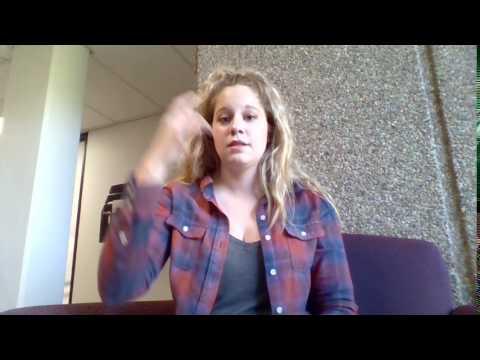 Amber Higginspractice video 17
