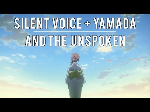 Silent Voice (Koe No Katachi), Yamada And The Unspoken