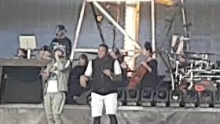 Eminem rap god live @ Goffertpark  Nijmegen