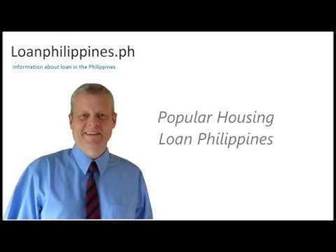 popular-housing-loan-philippines