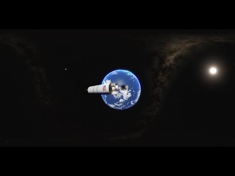 The Future of Satellite Servicing in Space