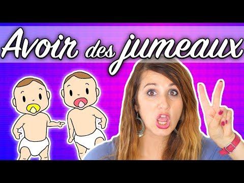 Avoir des JUMEAUX! Angie la Crazy Série