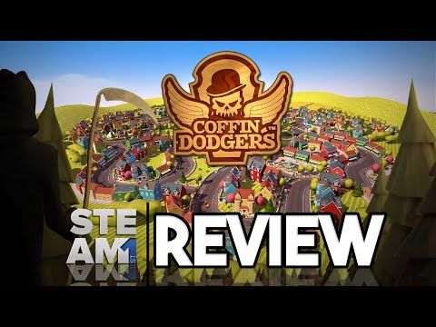 Coffin Dodgers Review - Steam