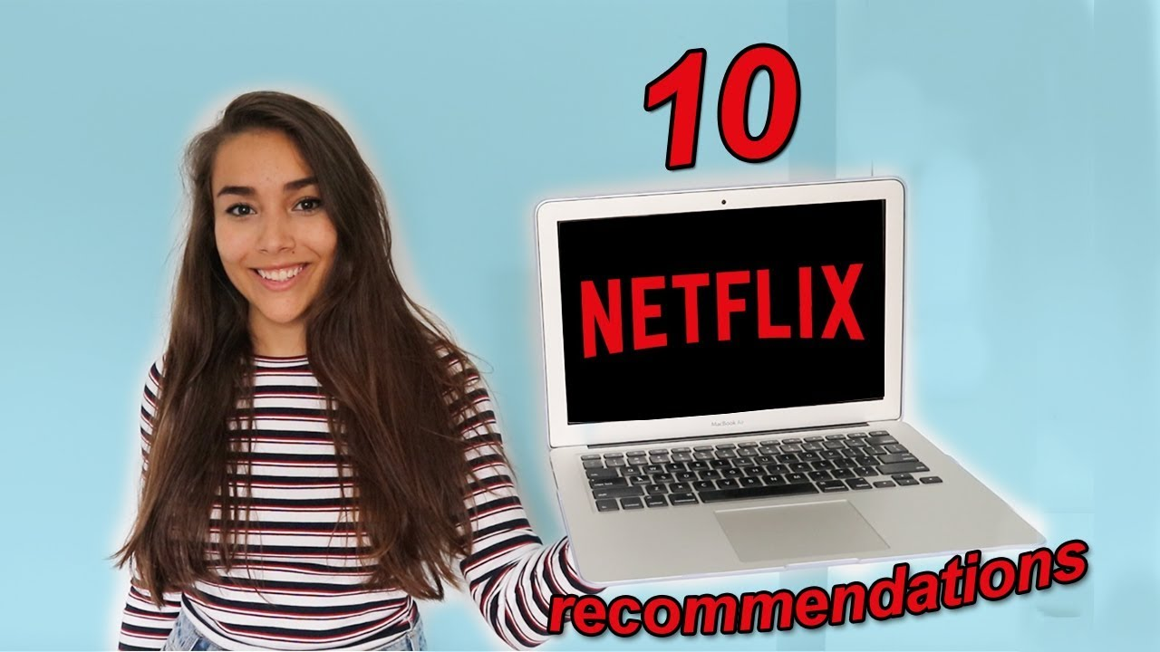 10 NETFLIX RECOMMENDATIONS || TV Shows & Movies to Watch