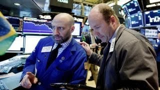 Why the markets are shaking off trade war concerns