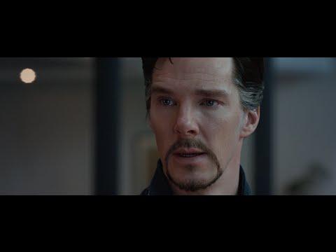 Doctor Strange trailers