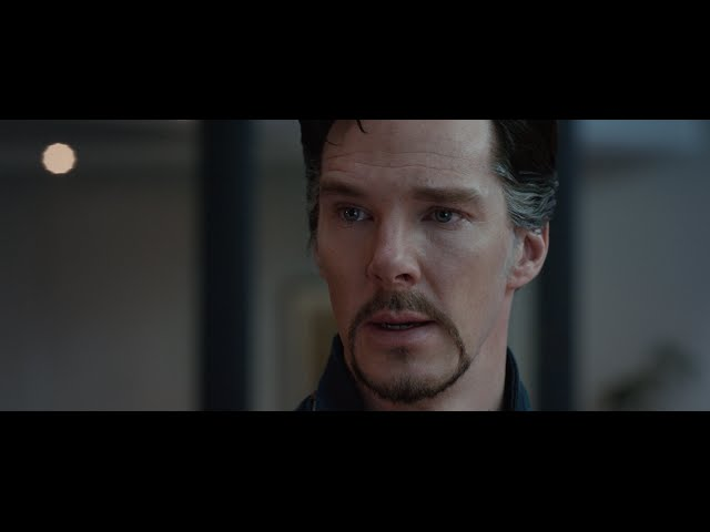 Doctor Strange Video 1