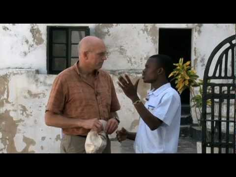 Takoradi, Ghana Slave Coast - Journey with Jamie Logan