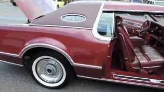 1976 Lincoln Continental Mark IV - iCarsNW.com