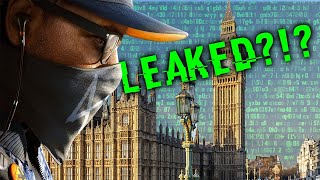 WATCH DOGS 3/NEXT ASSASSIN'S CREED LOCATION LEAKED? PSN NAME CHANGES FINALLY, & MORE