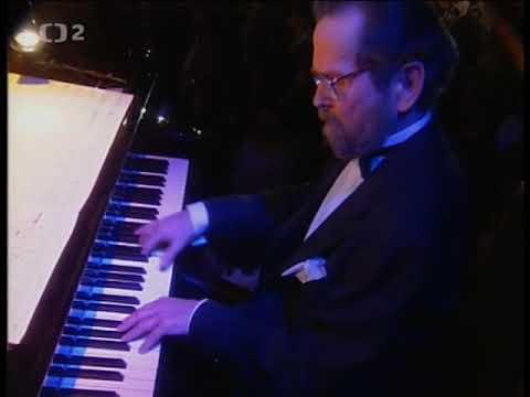 Rudolf Rokl /klavír/ - Concerto d´autunno (1996)