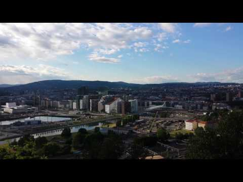 Oslo Travel Video Guide   City View   Norway Cities