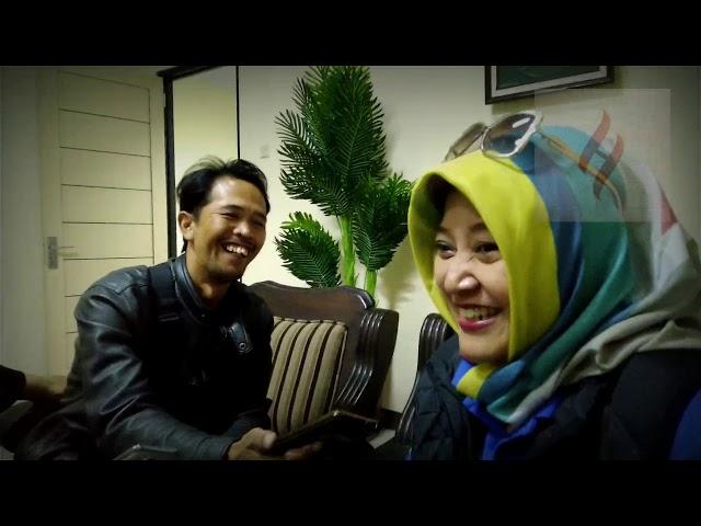 Ini kata Teh Nia (Kurnia Agustina) soal pencalonan Pilkada  Kabupaten Bandung 2020