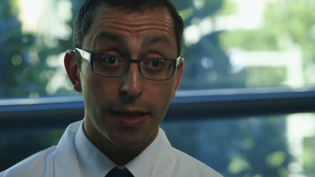Robert Abouassaly, MD   Cleveland Clinic Urology