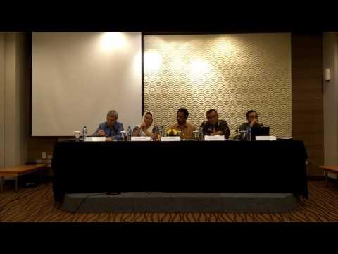 USINDO Jakarta Special Open Forum July 31, 2017