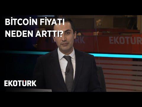 Bitcoin Son Bir Ayda Yüzde 30 Yükseldi | Alp Işık | Altuğ İşler | Eda Elif Özbek | 31 Ocak 2020