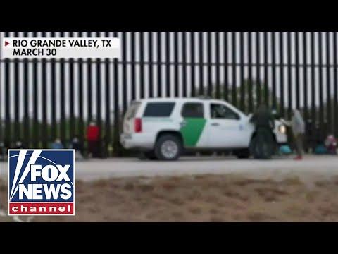 Texas, Missouri sue Biden admin to reinstate 'Remain-in-Mexico' policy