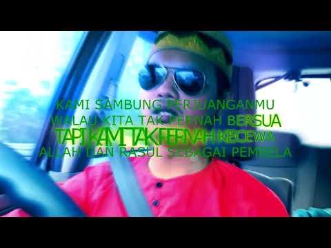 RASULULLAH ( Hijjaz ) Minus One, Karaoke, Tanpa Vokal