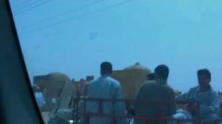 مقبرة الغري وادي السلام - النجف الأشرف