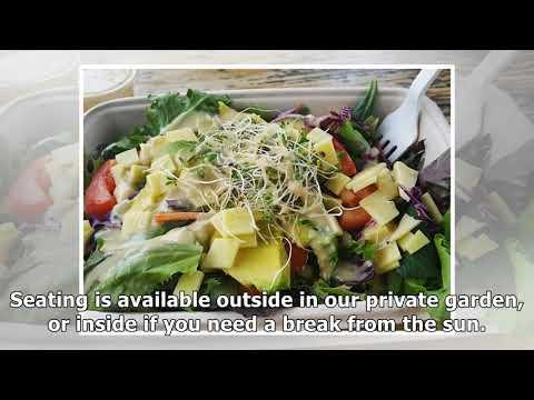 Naturally Good Foods and Cafe, Montauk - Menu, Prices & Restaurant Reviews