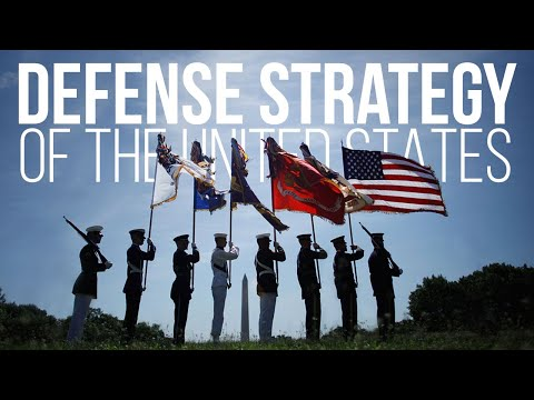 The National Defense Strategy of the United States | Learning Military