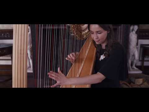 Elinor Nicholson Harpist | Wedding Showreel