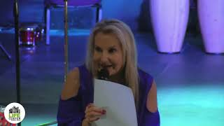 Looking for Meaning - Pastor Monica DeLaurentis- Preaching - Life Center - 12/09/18