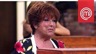 Orietta Berti ha un debole per uno dei giudici | Celebrity MasterChef Italia 2
