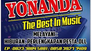 Download New YONANDA THE BEST IN MUSIC REMIX 2018 Mp3