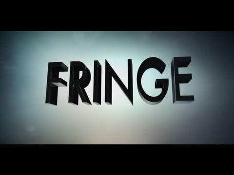 The Fringe Effect in Final Cut Studio
