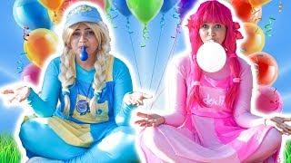 يويو ودودي والبالونات السحرية - yoyo and dodi the magical ballons