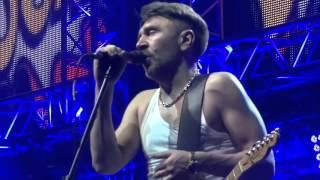 Ленинград  Баба бомба Live 2016