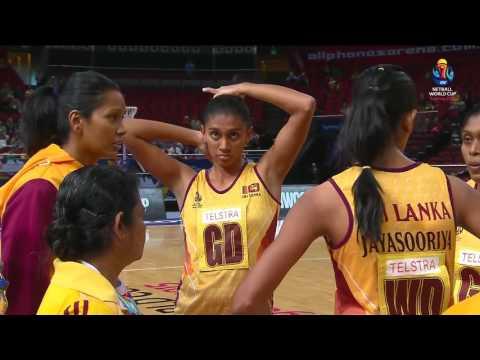 NWC15 I Sri Lanka v Fiji I M29