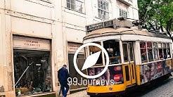 Portugal Lissabon Reisebericht  - Lissabon Reisetipps und Sehenswürdigkeiten - Portugal Reiseziele