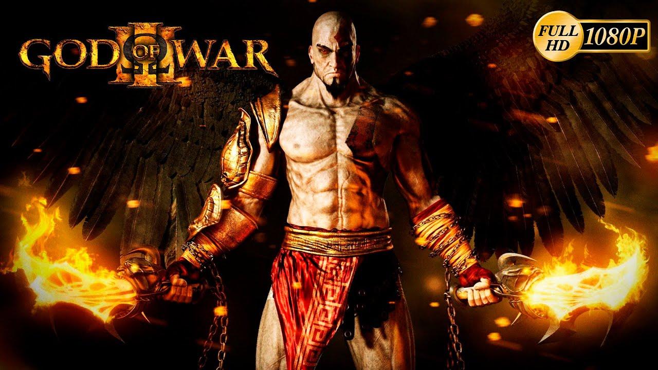 god of war 3 pelicula completa espa ol la venganza de