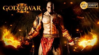"God of War 3 Pelicula Completa Español ""La venganza de Kratos"" HD 1080p"