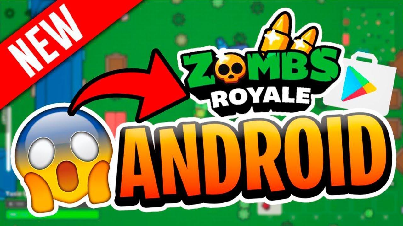 descargar zombie royale.io