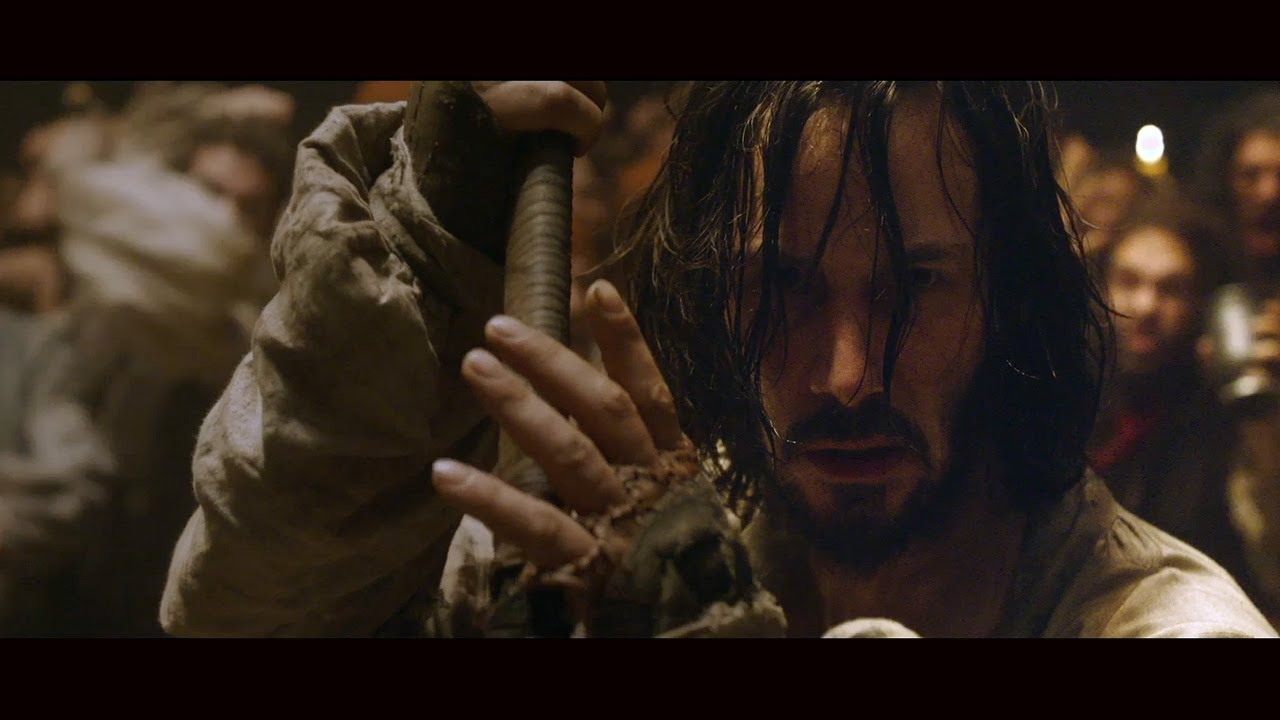 Download 47 Ronin - Theatrical Trailer