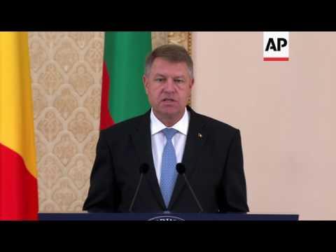 Bulgaria, Romania: we're not against Russia