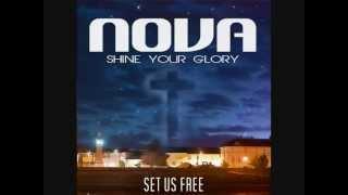 Set Us Free / Worship Music from Nova (2013)