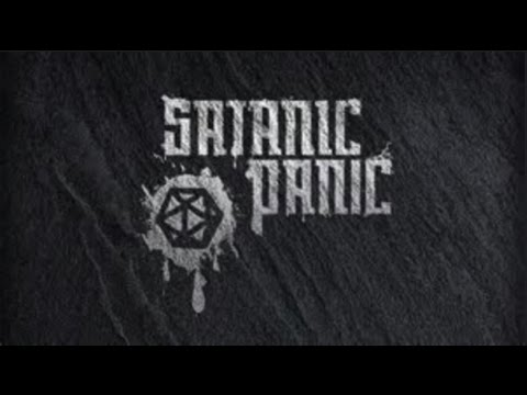 Trial of Satanic Panic ep 1 - Mission Briefing & Requisition