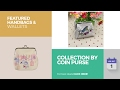 Collection By Coin Purse Featured Handbags & Wallets