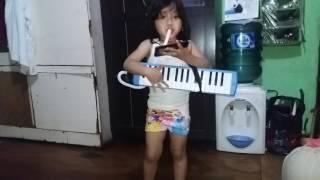 Pianika arissa
