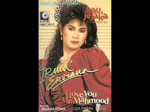 Irma Erviana - I Love You Mr. Mahmood