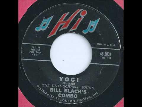 Yogi   Bill Black's Combo