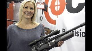 NEW Airguns: Shot Show 2018 - Pellet Pushers Report