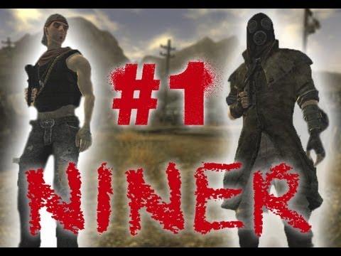 Fallout New Vegas Mods: Niner Companion - Part 1
