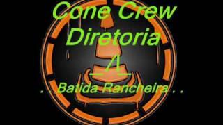 cone crew diretoria batida rancheira