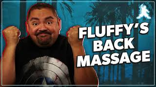 Fluffy's Back Massage | Gabriel Iglesias