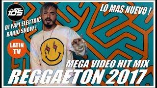 Download REGGAETON 2017 - REGGAETON MIX 2017 - LO MAS NUEVO! J BALVIN, WISIN, OZUNA, FARRUKO, MALUMA MP3 song and Music Video